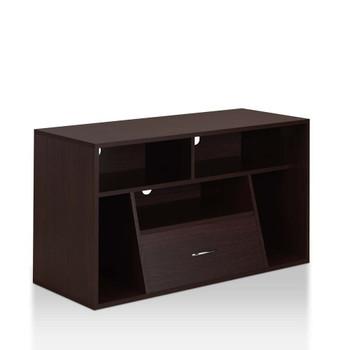 Furniture of America FGI-1786C5 Bennett Modern 39-Inch TV Stand in Espresso