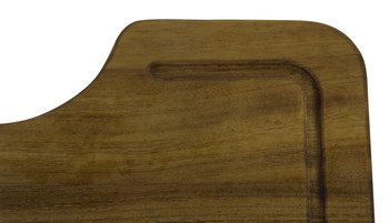 ALFI brand AB15WCB Wood Cutting Board for AB3020, AB2420, AB3420 Granite Sinks