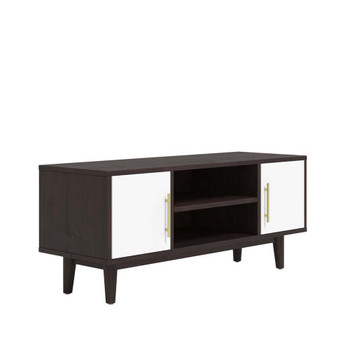 """Modway EEI-4309-CAP-WHI Daxton 43"""" TV Stand"""