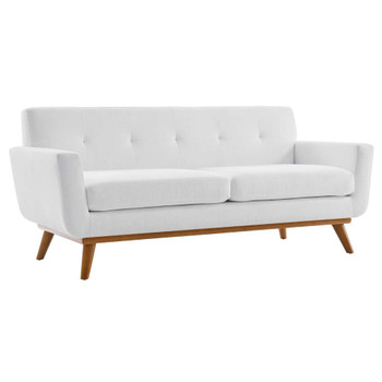 Modway EEI-1179 Engage Upholstered Fabric Loveseat