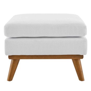 Modway EEI-1797 Engage Upholstered Fabric Ottoman