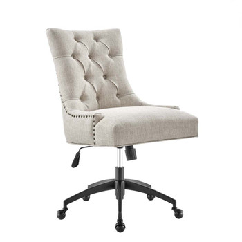Modway EEI-4572 Regent Tufted Fabric Office Chair