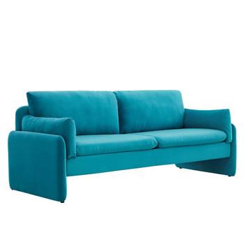Modway EEI-5150 Indicate Performance Velvet Sofa