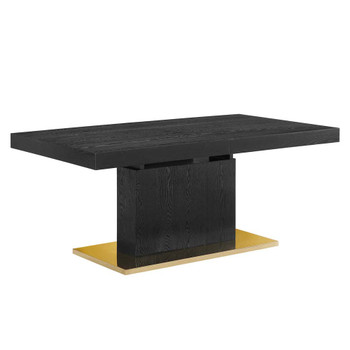 Modway EEI-4660 Vector Expandable Dining Table
