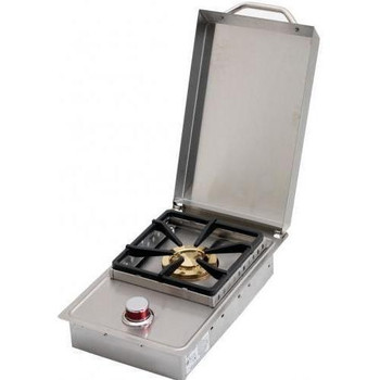 Cal Flame Drop-In Standard Single Side Burner  - BBQ08852P