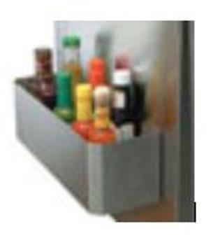 "Cal Flame BBQ07846P-30  15"" Spice / Juice Rack"
