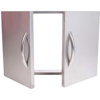 Cal Flame 30-Inch Double Access Door - BBQ18839P-30