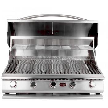 Cal Flame G Series 5 Burner BBQ18G05 Propane Gas