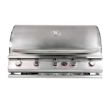 Cal Flame G Series 5 Burner BBQ18G05 Propane Gas