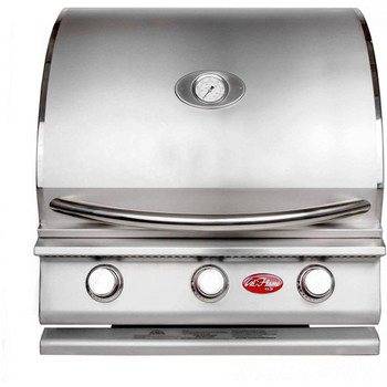 Cal Flame G Series 3 Burner BBQ18G03 Propane Gas