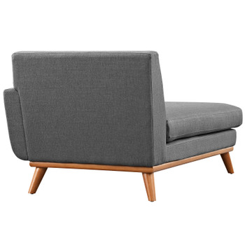 Engage Right-Facing Chaise EEI-1794-DOR Gray