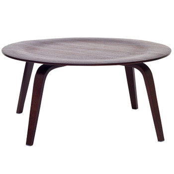 Plywood Coffee Table EEI-509-WEN Wenge