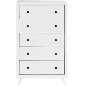 Tracy Chest MOD-5242-WHI White