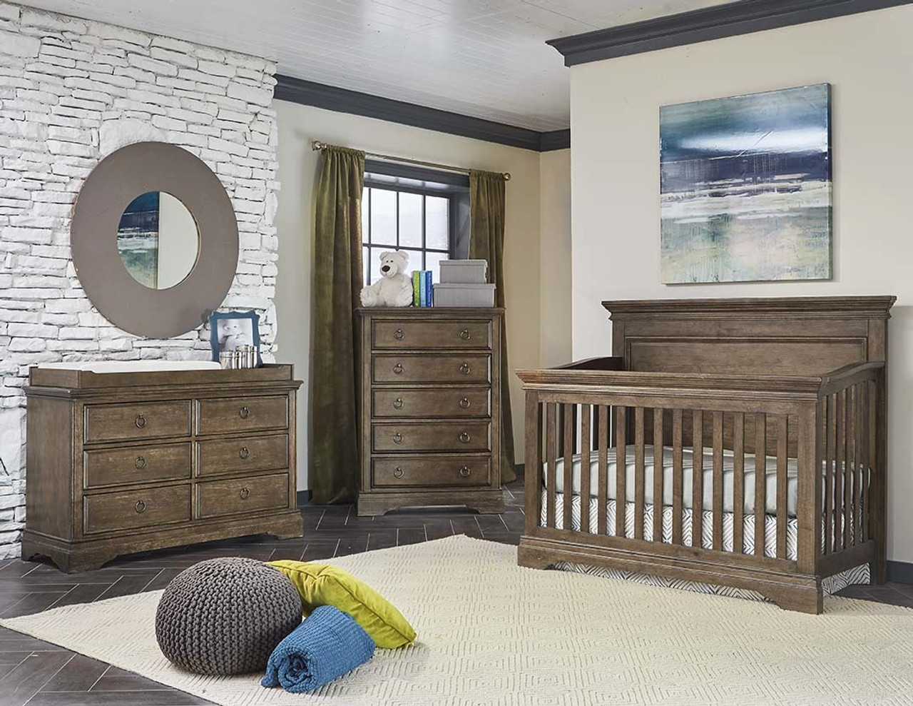 Riley Collection By Westwood Free Shipping Kids N Cribs