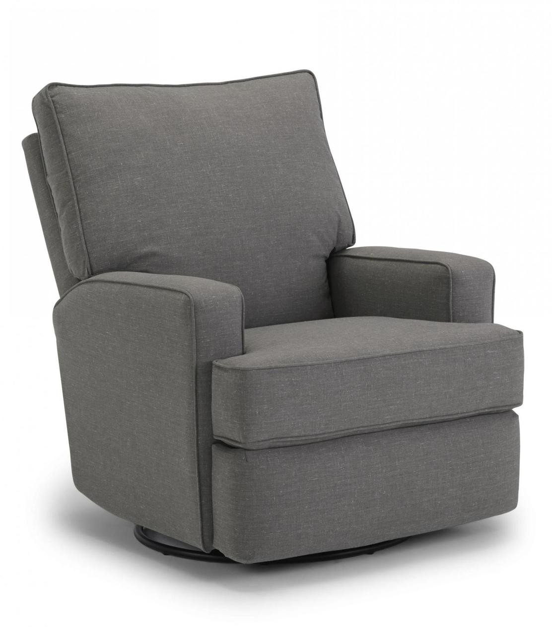 Surprising Best Chairs Kersey Swivel Glider Recliner Caraccident5 Cool Chair Designs And Ideas Caraccident5Info