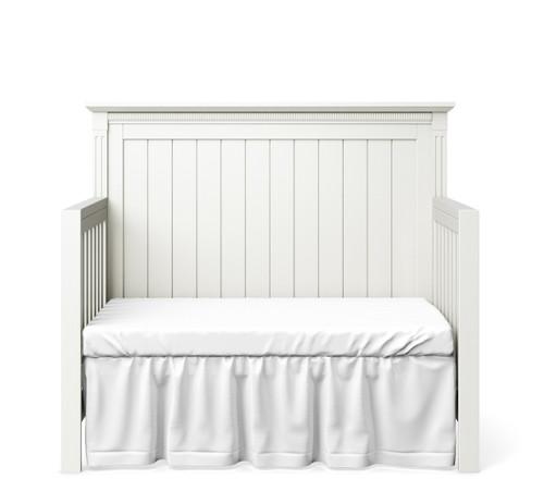 Silva Furniture Edison Convertible Crib Kids N Cribs