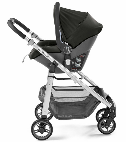 Primo Viaggio 4 35 Car Seat Adapter For UPPAbaby Strollers