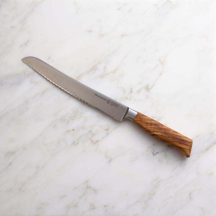 Oliva Elite Scalloped Bread Knife 9 Inch (22.9cm)