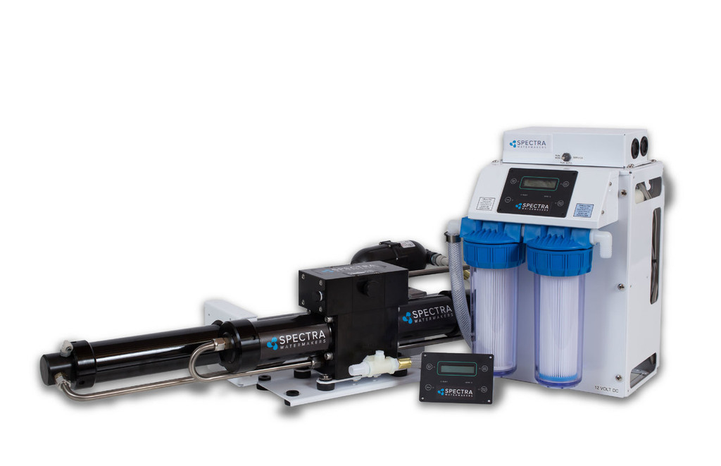 Spectra Newport 400 MKII Automatic Watermaker