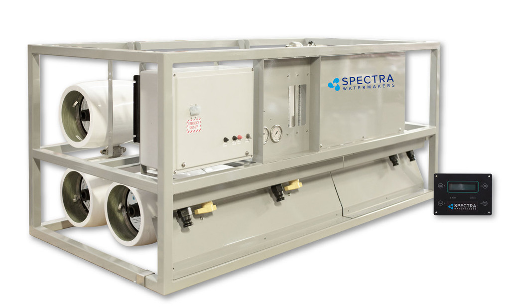 Spectra Cabo 10000 System Automated Watermaker