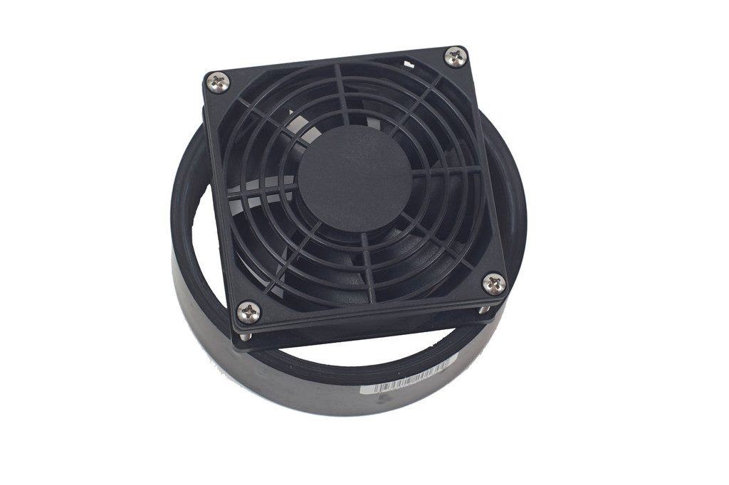 Shurflo Feed Pump Fan Cooling Kit 12V