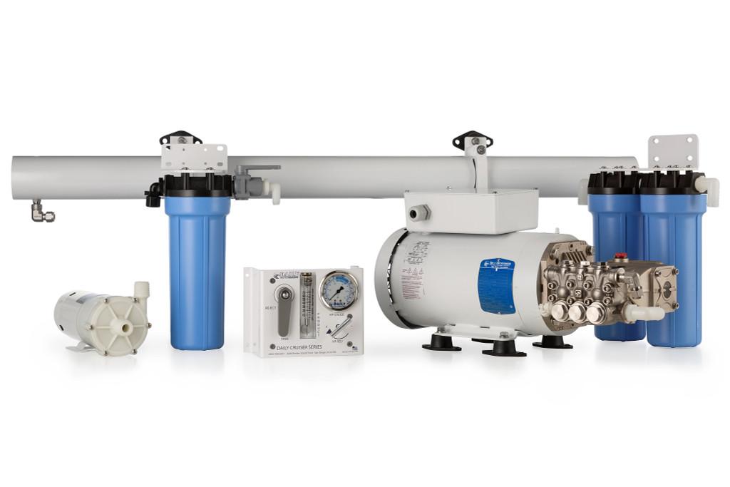 The Daily Cruiser 20GPH Water Maker