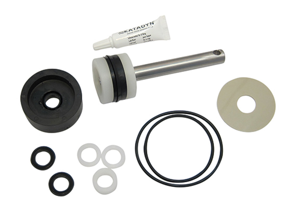 Katadyn PowerSurvivor 40/80/160E Plunger Rod Kit with Seals