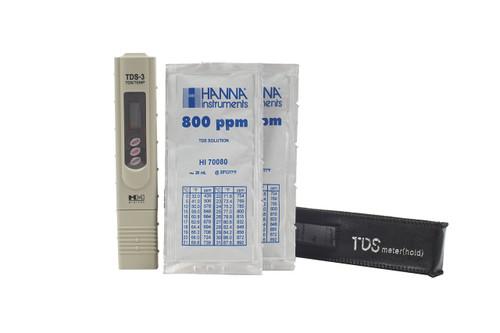 Spectra Handheld Salinity Tester Kit