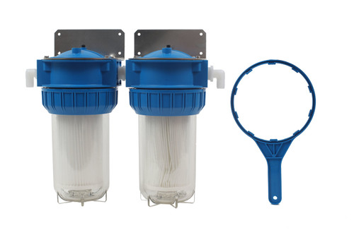 High Capacity Pre-Filter Upgrade Kit