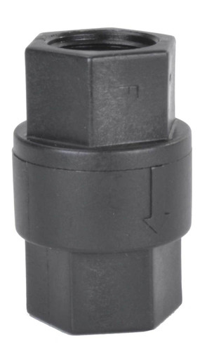 "Spectra 3/4"" Female NPT Check Valve"