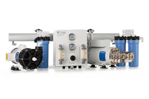 AquaMate Series I Modular 30 GPH Watermaker