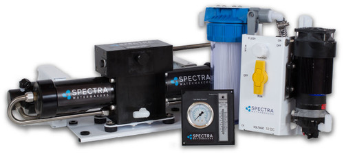 Spectra Ventura Deluxe 150 GPD Marine Watermaker