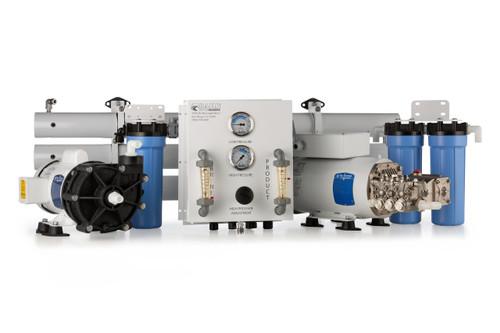 AquaMate Series I Modular 75 GPH Watermaker