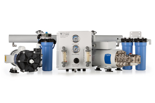 Aquamate Series II Modular 25 GPH Watermaker