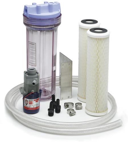 Katadyn PowerSurvivor Silt Reduction Kit 12V