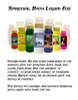 Frankincense For Divine Communication Higher Power And Spiritual Evolution (Spiritual Bath Liquid 8oz)