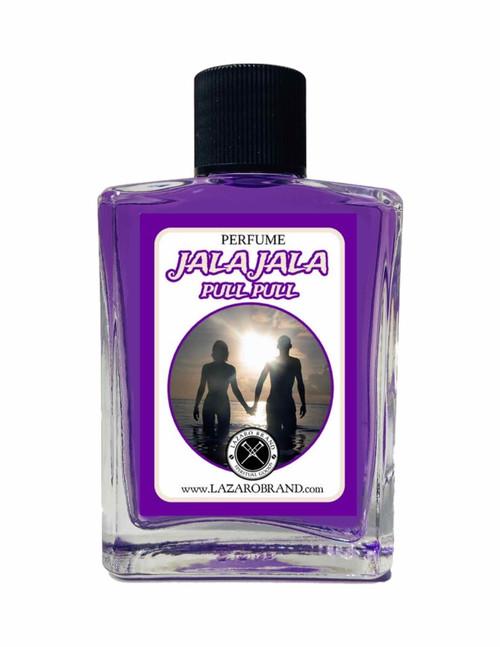 Pull Pull Jala Jala Spiritual Perfume To Attract Love, Passion, Romance, ETC. (1oz)