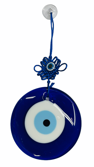 Evil Eye Wall Hanging Ancient Symbol Of Protection To Ward Off Evil (Version 2)