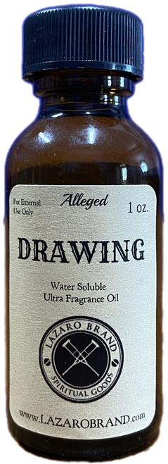 Drawing Ultra Fragrance Oil