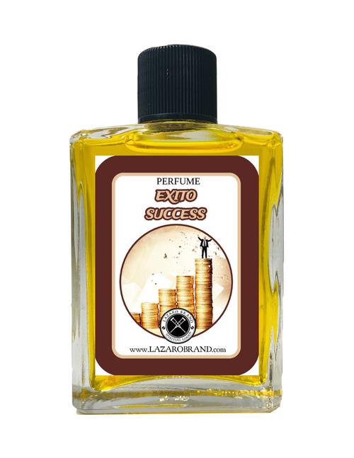 Success Exito Spiritual Perfume To Attract Good Luck & Financial Abundance 1oz