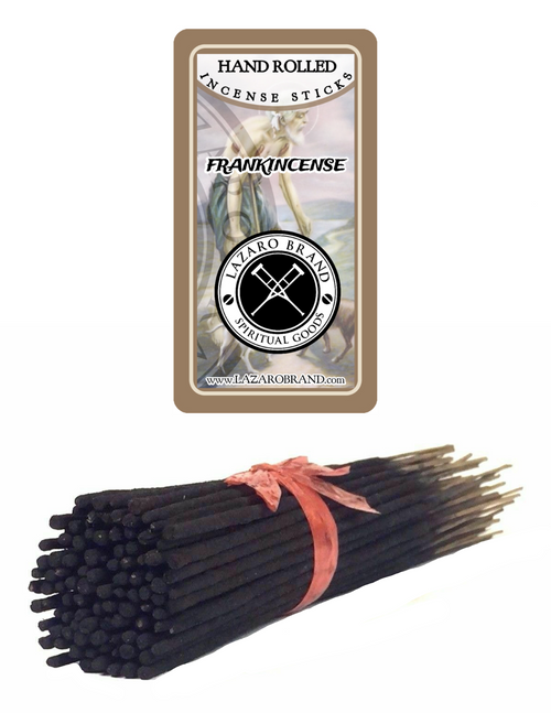 Frankincense Incense Sticks To Release Nervous Tension & Connect With Your Higher Power (100 Pack)