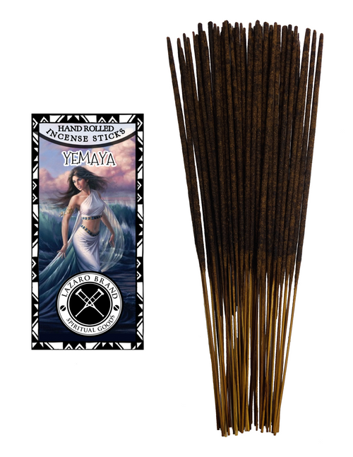 Orisha Yemaya Mother Of All Waters Incense Sticks