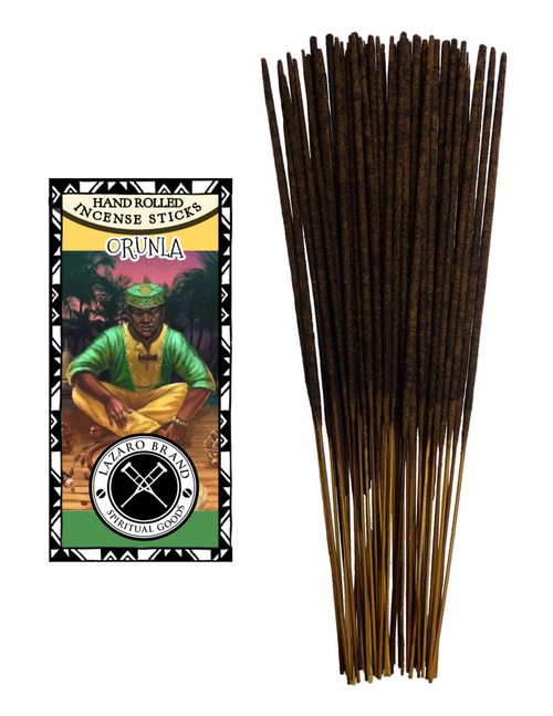 Orisha Orula The Great Oracle Of Divination Incense Sticks