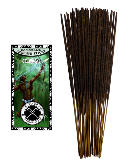 Orisha Ochosi Divine Hunter Incense Sticks