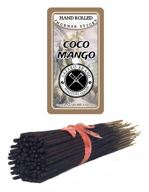 Coco Mango Incense Sticks (100 Pack)