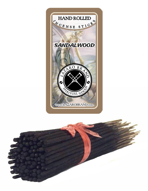 Sandalwood Incense Sticks (100 Pack)