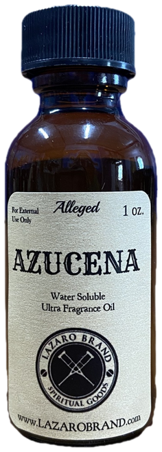 Azucena Ultra Fragrance Oil