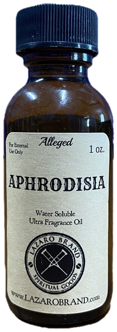 Aphrodisia Ultra Fragrance Oil To Increase Sexual Desire & Pleasure