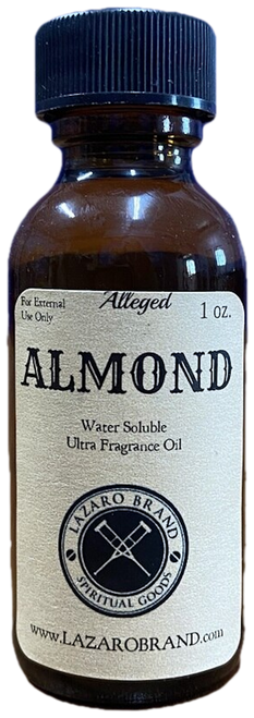 Almond Ultra Fragrance Oil