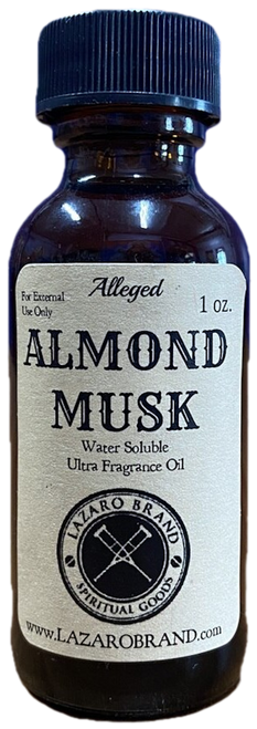 Almond Musk Ultra Fragrance Oil